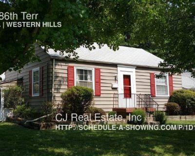 Apartment Rental - 510 W 86th Terr