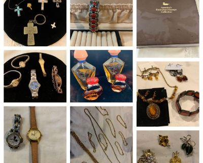 MARGO'S SNOWED IN SALE BIDDING STARTS TO END 10PM WED FEB 24TH