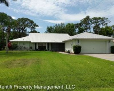 1204 Sw 20th St, Cape Coral, FL 33991 3 Bedroom House