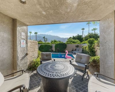 Desert Home with PVT Pool - Palm Springs