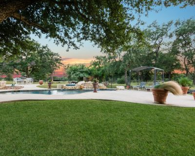 House for Sale in Boerne, Texas, Ref# 5917231