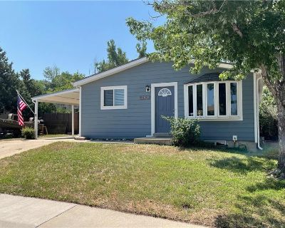 Updated Ranch With Unfinished Basement in Golden Heights (MLS# 4830002) By Jim Smith, Broker/Owner