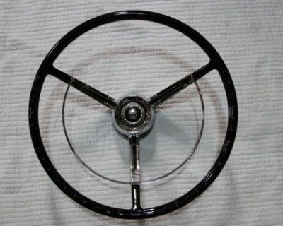 1961-1962 Ford Steering Wheel