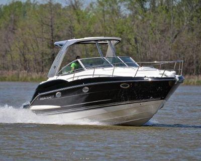 2014 Monterey 320 Sport Yacht Axius
