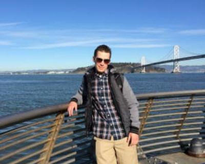 Adam, 31 years, Male - Looking in: Pleasanton, Pleasanton CA