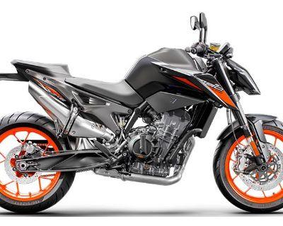2020 KTM 790 Duke Sport Berkeley Springs, WV