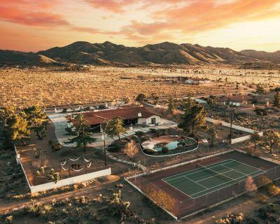The Artanis Villa - Yucca Valley