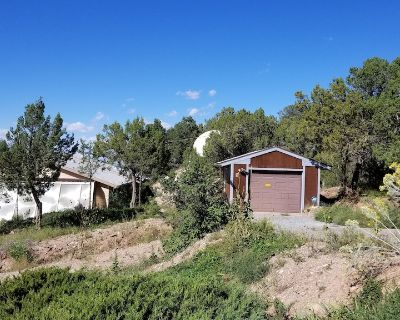 Peaceful homes in Albuquerque East Mountains - Sandia Knolls
