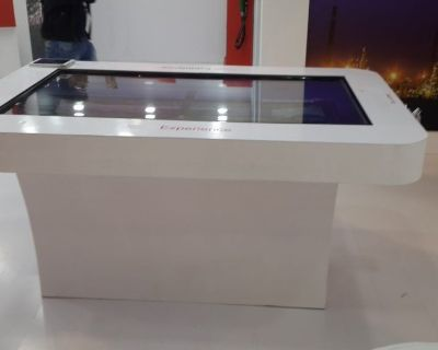 Multi Touch Table - Interactive Multi Touch Table at Best Prices