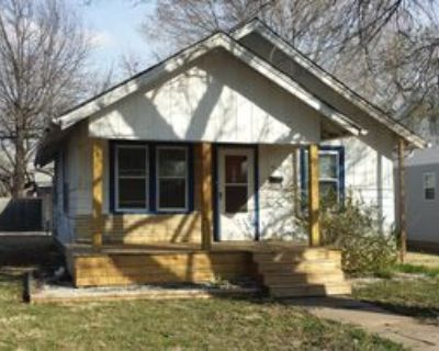 430 Frazier Street, El Dorado, KS 67042 1 Bedroom House