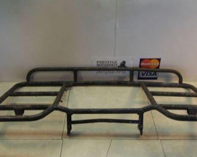 84 Honda Trx200 Trx 200 Oem Rear Back Carrier Racks Rack Luggage Cargo Frame