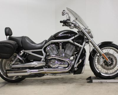 2008 Harley-Davidson V-Rod ABS Cruiser Pittsfield, MA