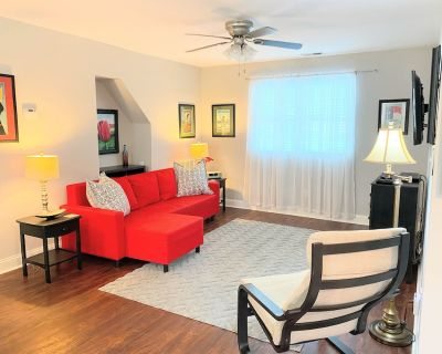 Clean, Convenient, Private, Close to Many Area Attractions- Racing, Shopping - Concord