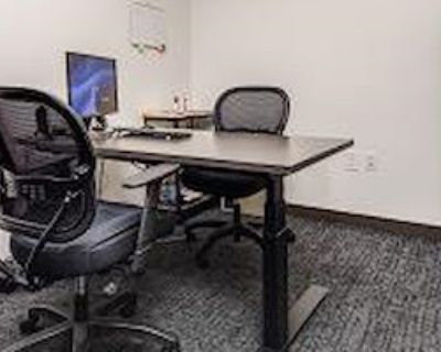 Private Office for 2 at Shift Workspaces