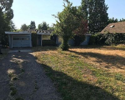 HOUSE FOR RENT IN EUGENE, OR