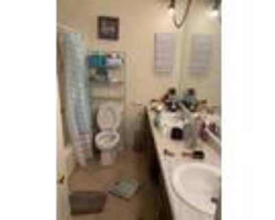 Roommate wanted to share 3 Bedroom 2.5 Bathroom House...