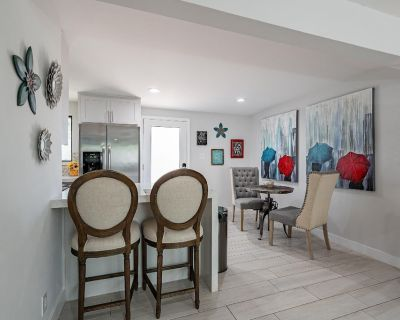Bella Arcadia Beach Club Casita 1 ? Private Entry, Kitchen, Patio, 1 Bedroom Sleeps 3? - Arcadia Lite