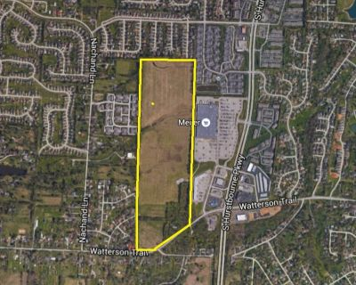 Watterson Trail Development Opportunity