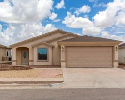 5397 Pedro Lucero Dr, El Paso, TX 79934 3 Bedroom Apartment