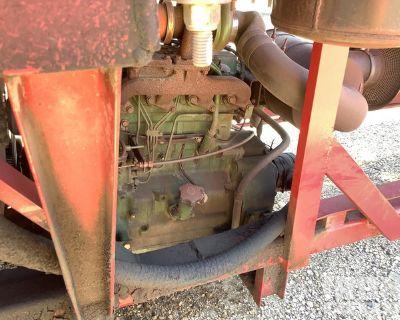 John Deere 4045TF290 Diesel Engine