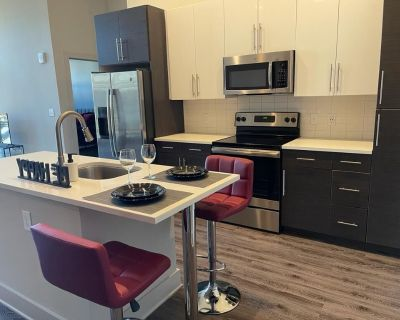 Luxury Apartment in Midtown Atlanta-5 Minutes From Downtown - Home Park