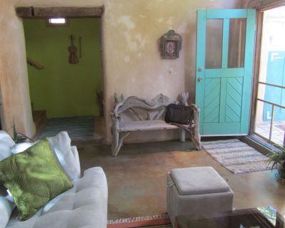 Charming Restored Adobe Near Albuquerque and Santa Fe - Bernalillo