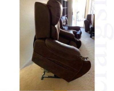 Viva Lift Recliner