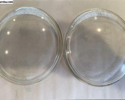 Early Headlight Lens (2)