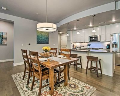 NEW! Fort Collins Townhome: Remote Workers Welcome - Rigden Farm