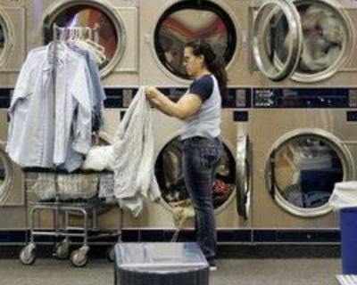 Laundry Wash and Fold Service in Los Angeles and Ventura County