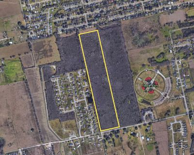 +/- 34 Acres of Land in Carencro for Sale