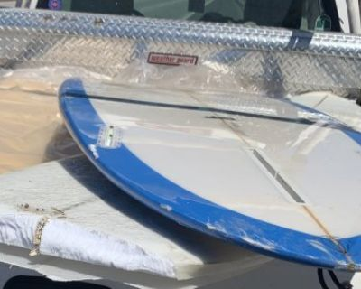 boards flew out of truck. looking to rebuild quiver