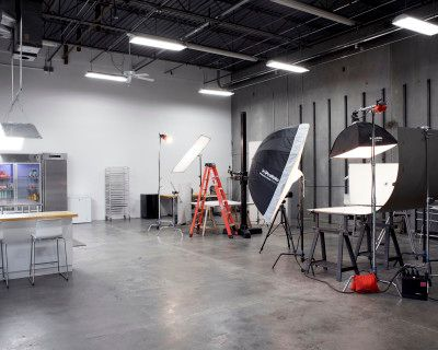Large Photo Studio, GOLDEN, CO