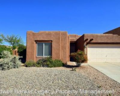 10348 Dayflower Dr Nw, Albuquerque, NM 87114 3 Bedroom House