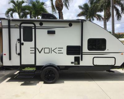 2020 Travel Lite EVOKE