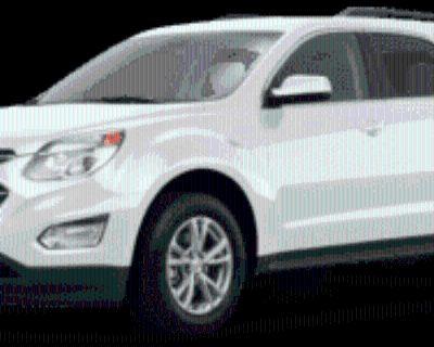 2016 Chevrolet Equinox LT FWD