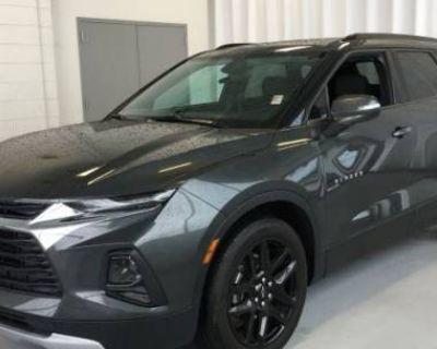 2019 Chevrolet Blazer 2LT