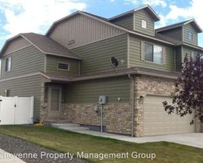 3929 Gunsmoke Rd, Cheyenne, WY 82001 3 Bedroom House