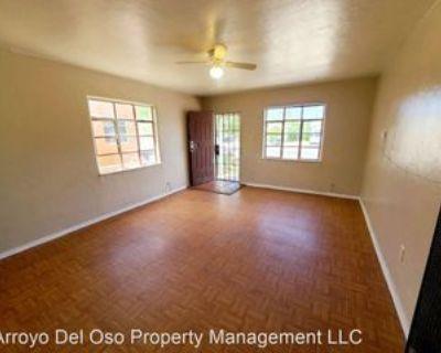 542 Alvarado Dr Se, Albuquerque, NM 87108 2 Bedroom House