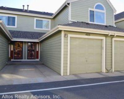 7476 E Arkansas Ave #403, Denver, CO 80231 2 Bedroom House