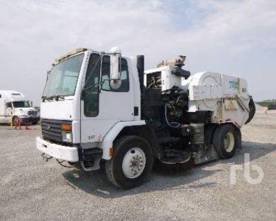 1997 FORD COE Sweeper Trucks Truck