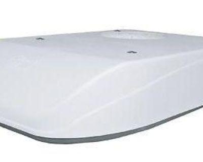 Coleman 47003-876 62645 Mach 8 Low-pro Rv Air Conditioner H/p White 13500 Btu