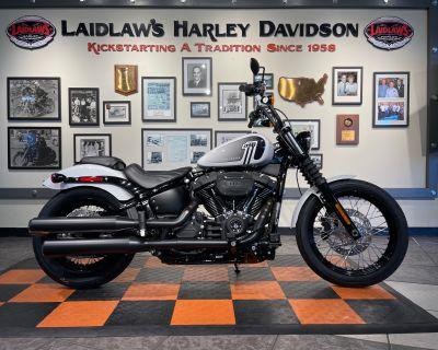 2021 Harley-Davidson Street Bob 114 Softail Baldwin Park, CA