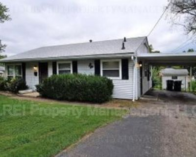 1857 Heaton Rd, Shively, KY 40216 3 Bedroom House
