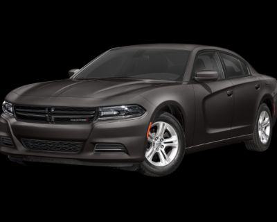New 2021 Dodge Charger R/T Scat Pack RWD 4D Sedan