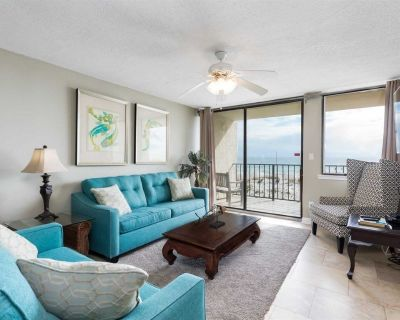 Gulf House 102 by Meyer Vacation Rentals - Gulf Shores