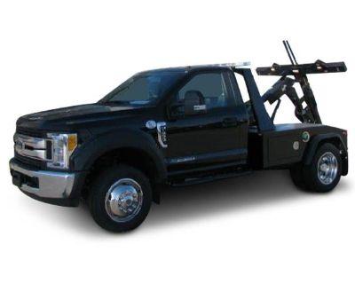 2020 FORD F450 Tow Trucks, Wreckers Truck