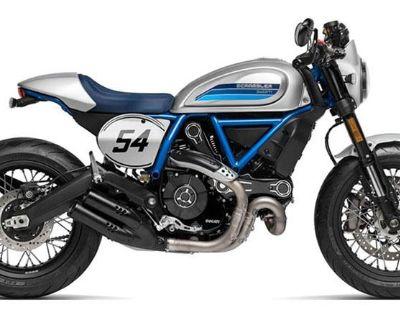 2020 Ducati Scrambler Cafe Racer Sport Albuquerque, NM