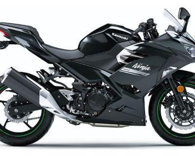 2022 Kawasaki Ninja 400 Sport Asheville, NC