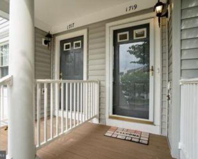 1719 Fallowfield Ct, Crofton, MD 21114 2 Bedroom Apartment